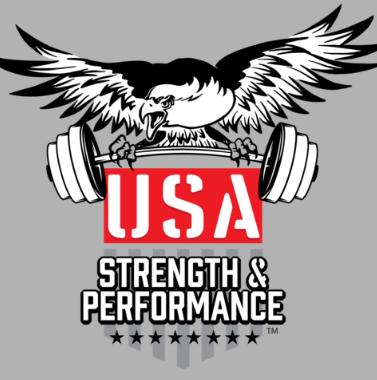USA Strength