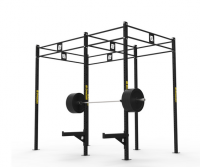 Gladiator Rig 10′ Self Supported