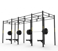 Gladiator Rig 20′ Self Supported