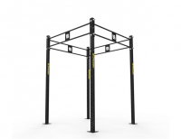 Titan Rig 6′ Self Supported
