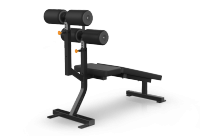 Varsity Series Adjustable Ab Bench VY-D77