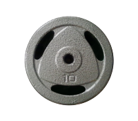 COMPRESSED IRON GRIP PLATE