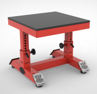 PARADIGM ADJUSTABLE SQUAT STOOL