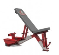 ULTRA PRO LADDER SPOTTER BENCH SU