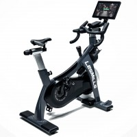 THE LES MILLS VIRTUAL BIKE