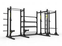 Titan Annex Power Rack System