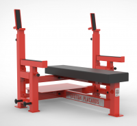USA COMPETITION BENCH