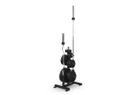 Varsity Series Weight Tree w/Olympic Bar Holders VY-D67H